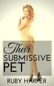 Their Submissive Pet