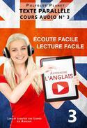 Apprendre l'anglais - Texte parallèle | Écoute facile | Lecture facile - COURS AUDIO N° 3