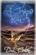 A Genie's Kiss