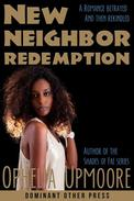 New Neighbor Redemption (BDSM interracial threesome erotic romance)