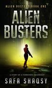 Alien Busters: Alien Hunting