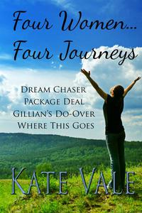 Four Women - Four Journeys