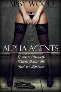 Alpha Agents Trilogy