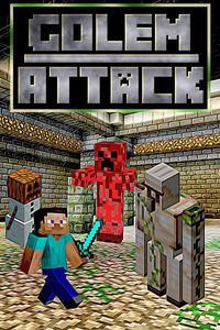 Golem Attack