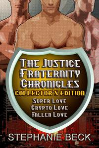The Justice Fraternity Chronicles Box Set