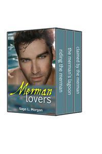 Merman Lovers Box Set