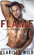 Flame (New Adult Romance) - #2 Fierce Series