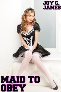 Maid To Obey (Erotica, Hardcore, Lesbian, Maid, Straight, Submission, Threesome)