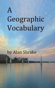 A Geographic Vocabulary