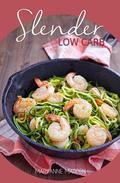 Slender Low Carb Cookbook