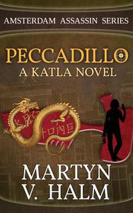 Peccadillo - A Katla Novel