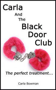 Carla And The Black Door Club
