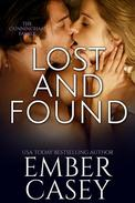Lost and Found (The Cunningham Family #4)