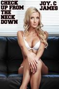 Check Up From The Neck Down (Psychiatrist Doctor Erotica)