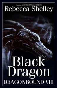 Dragonbound VIII: Black Dragon
