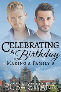 Celebrating a Birthday