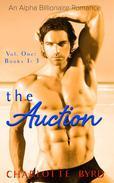 The Auction: Volume 1 Books 1-3