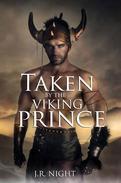 Taken by the Viking Prince