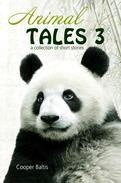 Animal Tales 3: a collection of stories for English Language Learners