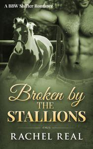 Broken by the Stallions