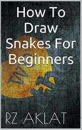 How To Draw Snakes For Beginners