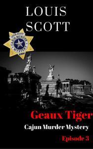 Geaux Tiger