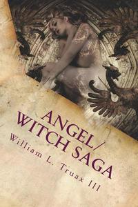 Angel/Witch Saga: The Becoming