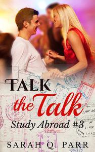 Talk the Talk (Contemporary Erotic Romance)