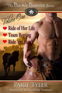 The Buckle Bunnies Boxed Set
