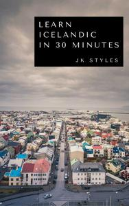 Learn Icelandic in 30 Minutes