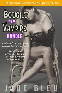 Bought by a Vampire Bundle