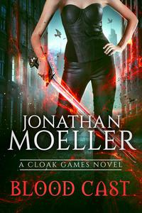 Cloak Games: Blood Cast