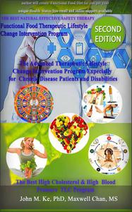 Functional Food Therapeutic Lifestyle Change Intervention  Program