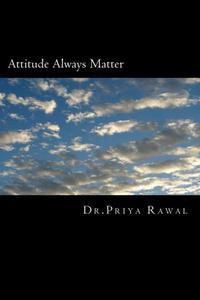 Attitude Always Matter
