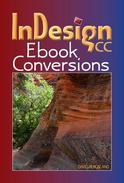 InDesign CC Ebook Conversions