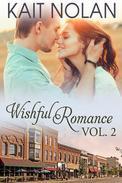 Wishful Romance Volume 2 (Books 4-6)