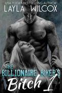 The Billionaire Biker's Bitch 1