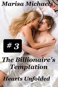 The Billionaire's Temptation