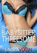 The Babysitter Threesome