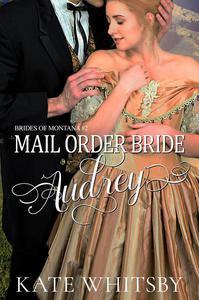 Mail Order Bride Audrey