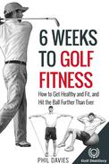 6 Weeks To Golf Fitness - How To Get Healthy And Fit, And Hit The Ball Further Than Ever!