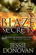 Blaze of Secrets