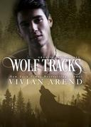Wolf Tracks: Northern Lights Edition