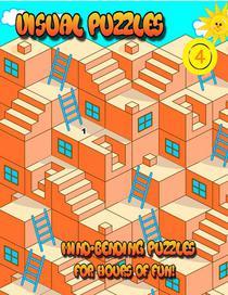 Visual Puzzles 4