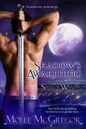 Shadow's Awakening: The Shadow Warders, Book One (An Urban Fantasy Romance Series)
