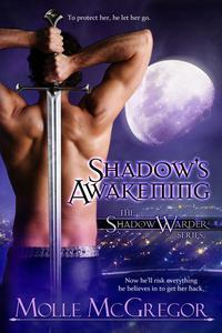 Shadow's Awakening: The Shadow Warders, Book One (An Urban Fantasy Romance Series)