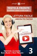 Imparare l'olandese - Lettura facile | Ascolto facile | Testo a fronte - Olandese corso audio num. 3
