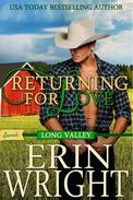 Returning for Love - Sweet Long Valley
