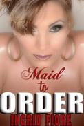 Maid to Order (femdom, erotic hypnosis, submission)