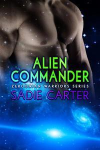 Alien Commander